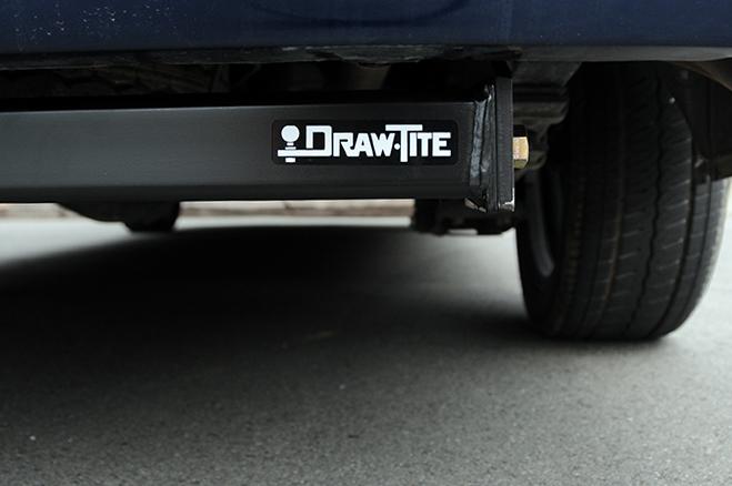 Draw-Tite(ドロータイト)2トン用ヒッチメンバー